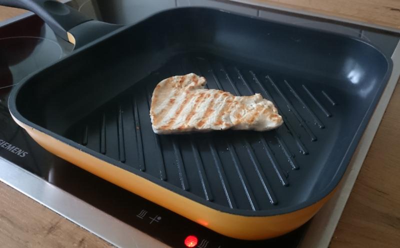 Culinario Grillpfanne im Test